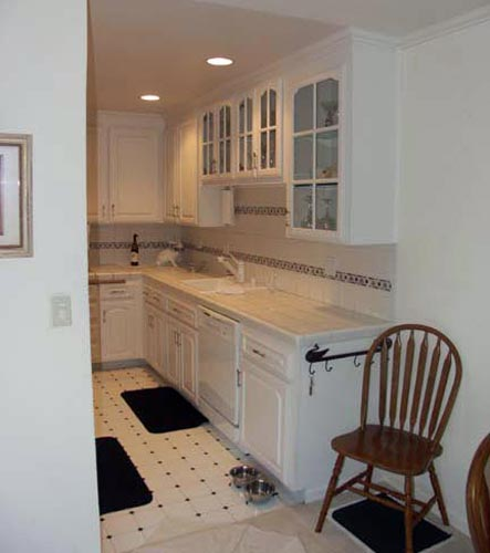 Kitchen. See More