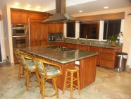 River Bottom Granite Counter Tops