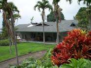 Kona Heavens Exterior Lanai Addition Completed
