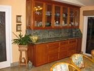Custom China Cabinets