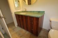 Koa Cabinets