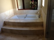 Spa Tubs With Tile Approach