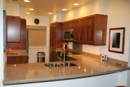 Vista Waikoloa Kitchen Upgrade