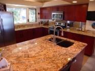 Kona Heavens New Kitchen